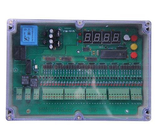 可编程脉冲控制仪