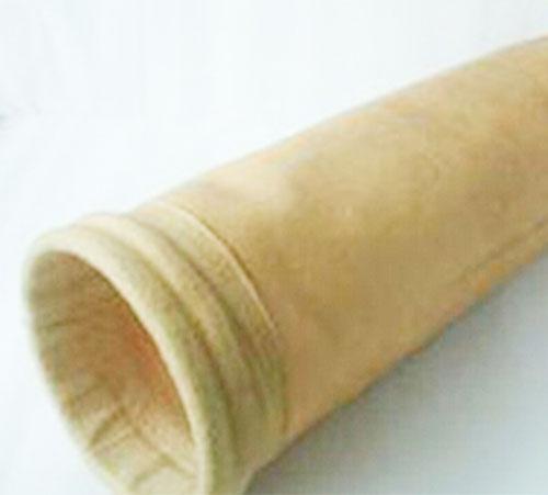PPS耐高温、耐酸碱针刺过滤毡