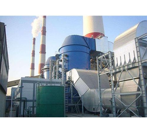 电厂脱硫脱硝除尘器